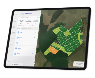 AI software for agricultural sector